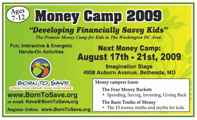 Moneycamp